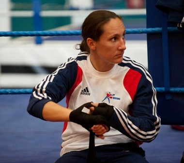 Lucy O'Connor: Why Olympic boxing is bad for women