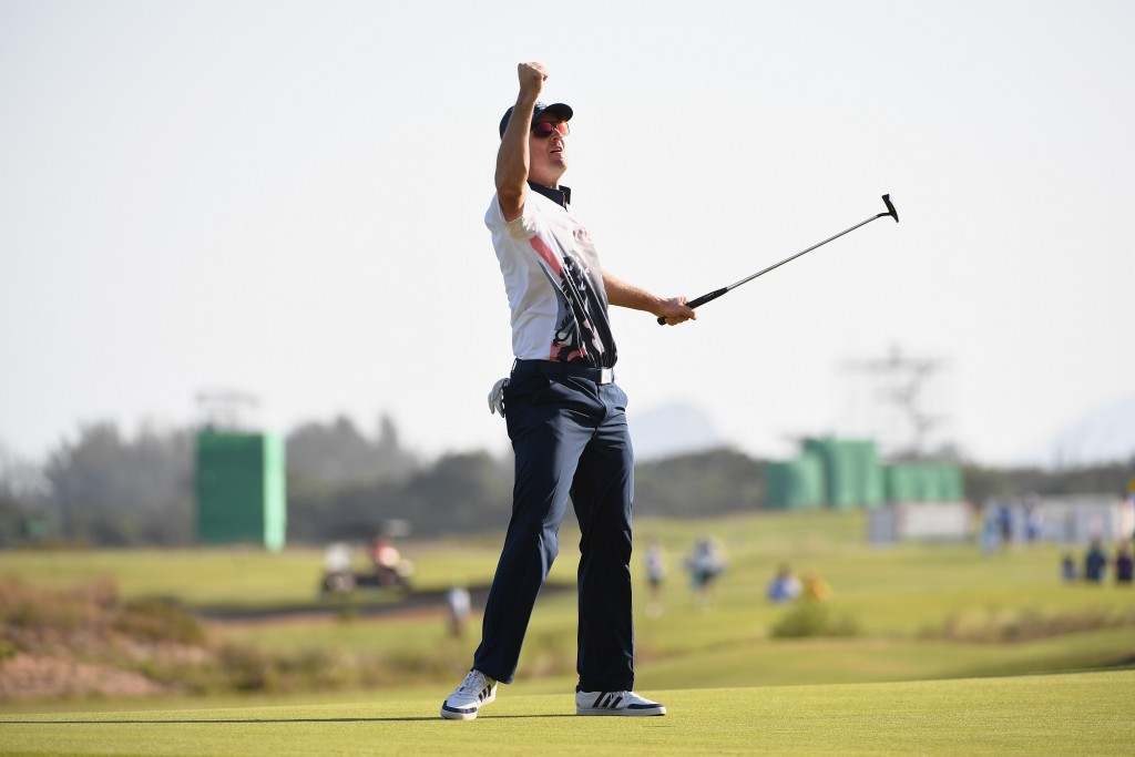 US TV audience for finale of Rio 2016 tournament second highest golf viewing figures of year