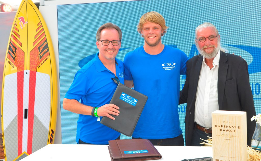 Denmark to host 2017 ISA World StandUp Paddle and Paddleboard Championships