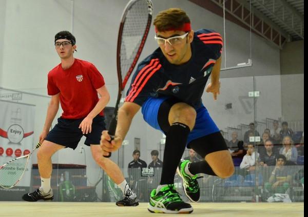 Egypt and Pakistan prevail in World Junior Team Squash Championship semi-finals