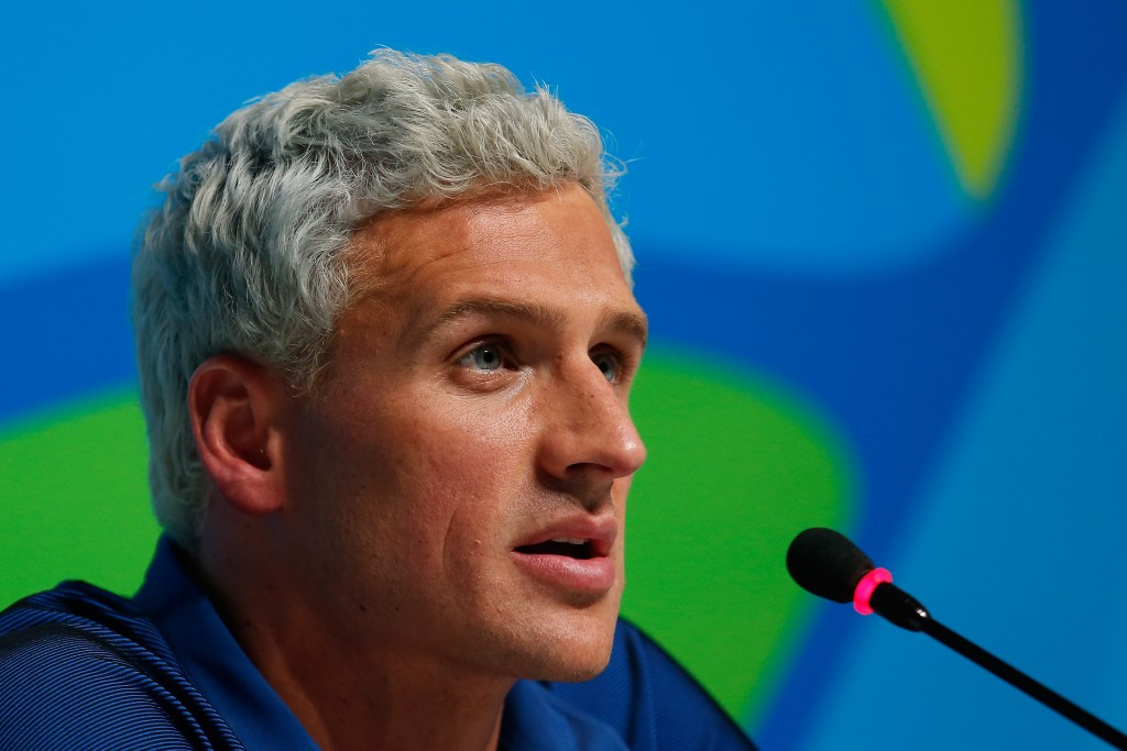 A Brazilian judge has ordered that American swimmers Ryan Lochte and James Feigen have their passports seized ©Getty Images