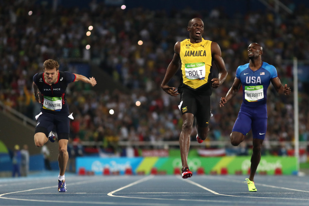 "Bolt questions ""ridiculous"" Jamaican decision not to support IAAF reforms"