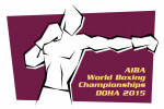 AIBA unveils logo for 2015 World Boxing Championships
