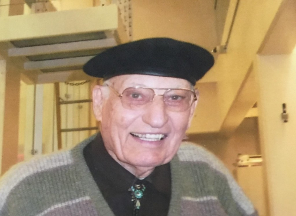 Former US Korfball Federation President Ralph Davis has died aged 96 ©IKF