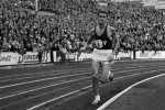 Ron Clarke, Australia's distance running legend, dies aged 78