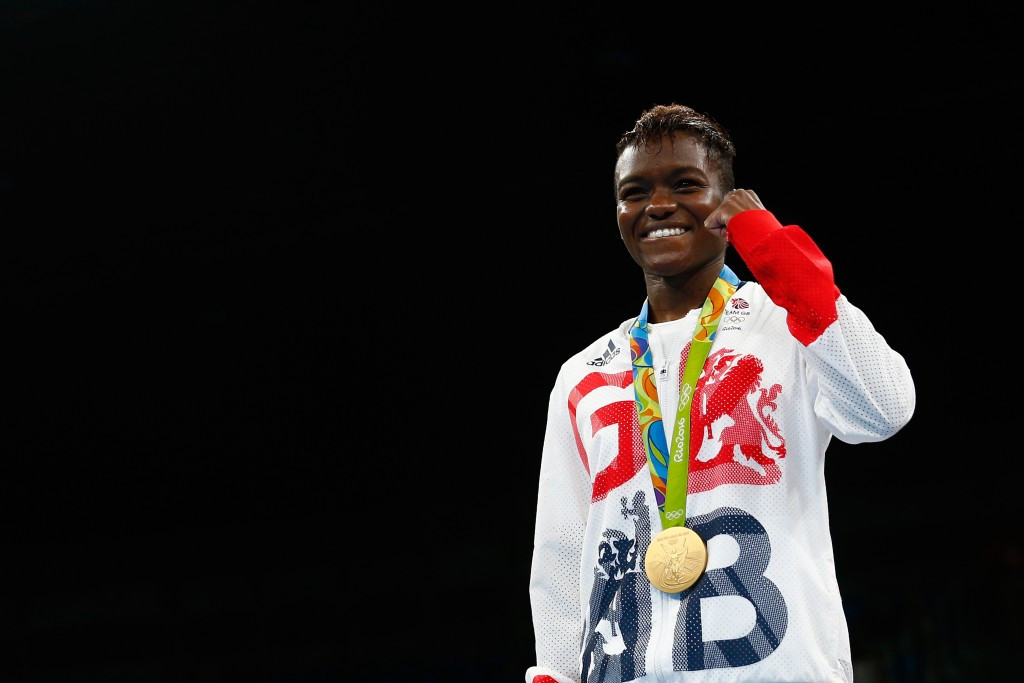 Adams retains Olympic crown as Cuba win two golds on penultimate day of Rio 2016 boxing action