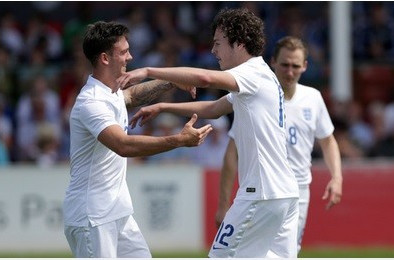 England hit 14 in opening Cerebal Palsy Football World Championships win on home soil