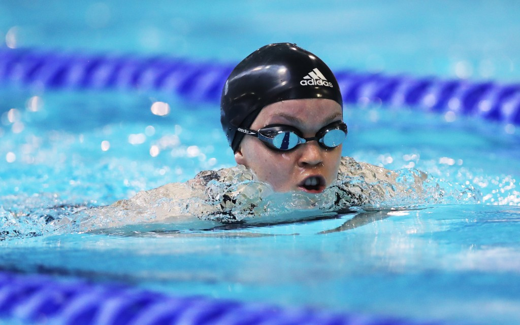 Simmonds confident Paralympics will be a success as Rio 2016 tries to resolve financial crisis
