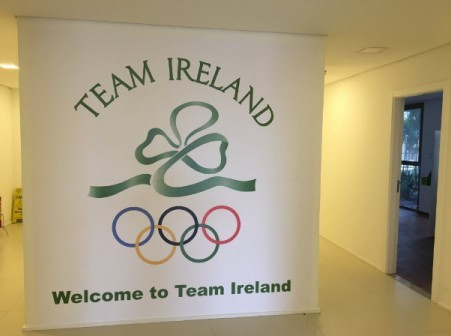 Olympic Council of Ireland officials questioned as Brazilian police continue ticketing investigation