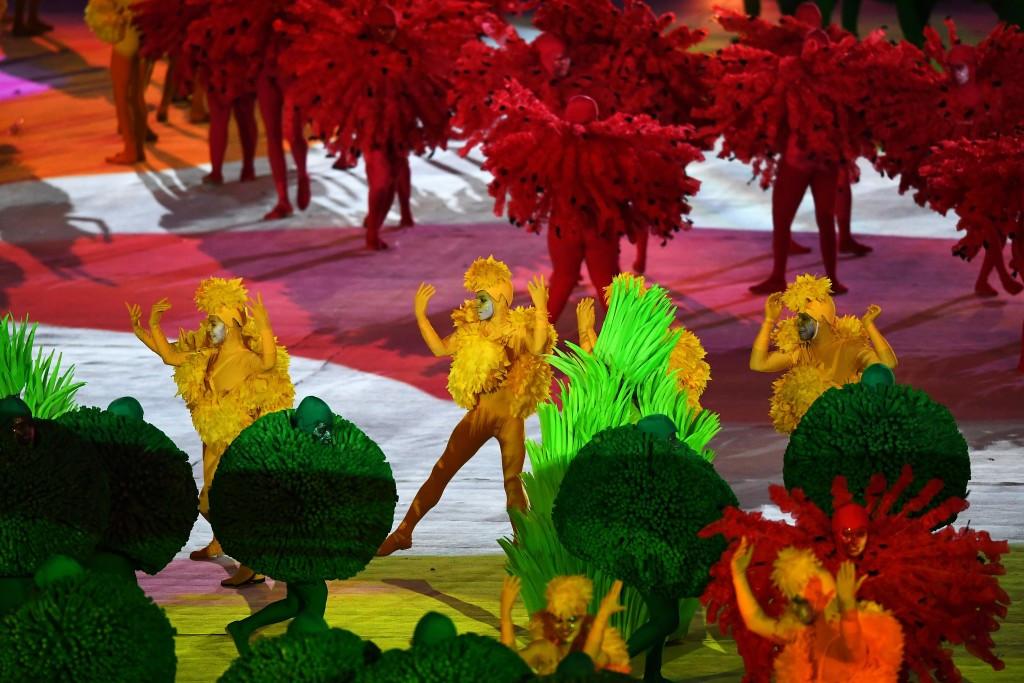 Rio 2016: Closing Ceremony