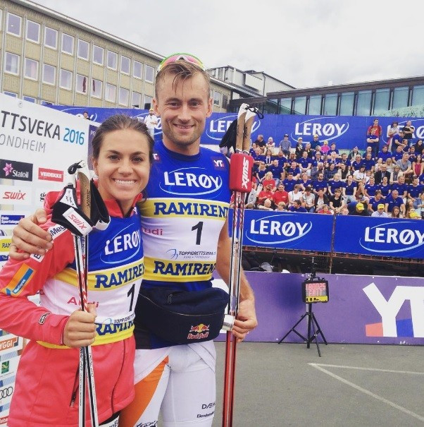 Weng and Northug take victory at annual Toppidrettsveka skiing event