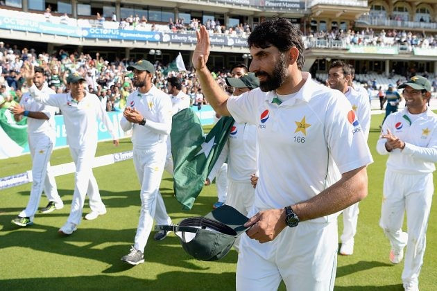 Pakistan move to top of ICC Test rankings after match between India and West Indies abandoned