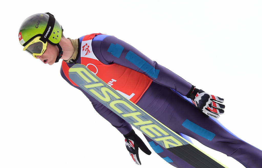 Hug to miss summer Nordic Combined events due to knee injury