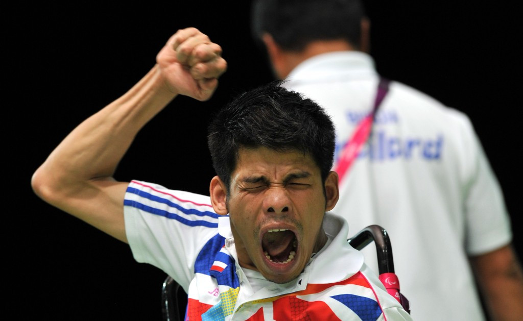 Tadtong seeks to defend Paralympic title as boccia entries confirmed