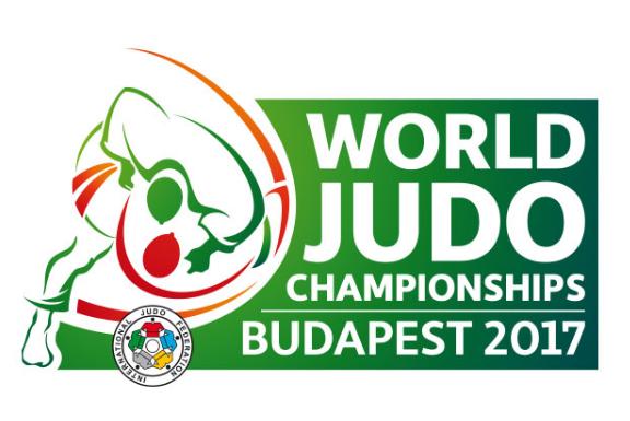 Logo for 2017 IJF World Championships revealed