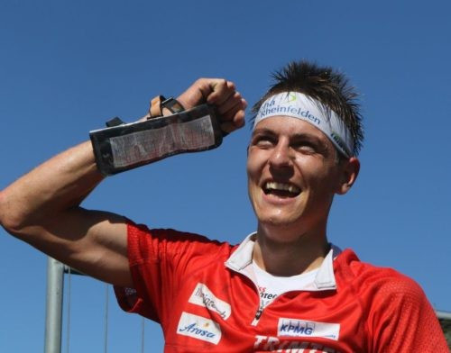 Alexandersson delivers home gold as Kyburz adds to medal collection at World Orienteering Championships