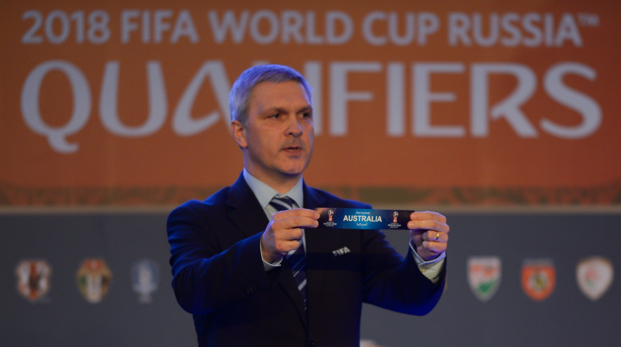 Asian Cup champions Australia to cover new ground in World Cup qualification bid