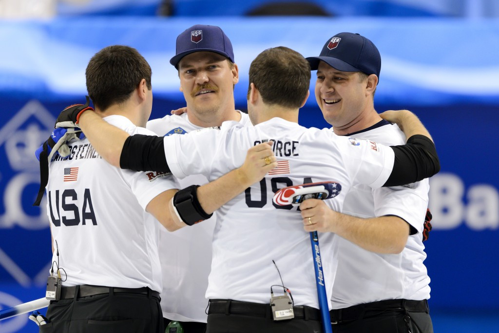 Brazilian Curling Federation to challenge United States for World Championship berths