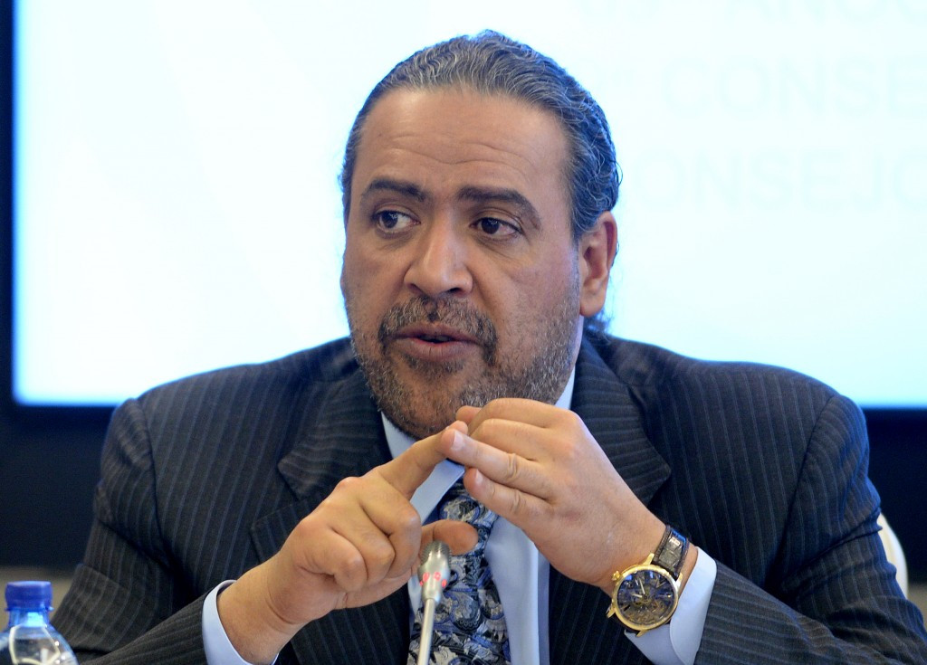 ANOC President Sheikh Ahmad full of praise for Rio 2016