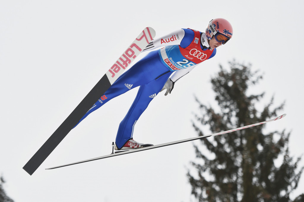 Neumayer to return to ski jumping circuit as equipment controller