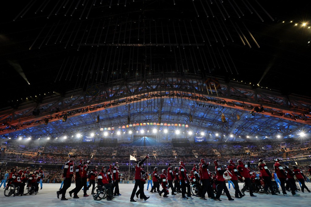 Sochi eager to host event dedicated to Russian Paralympians banned from Rio 2016