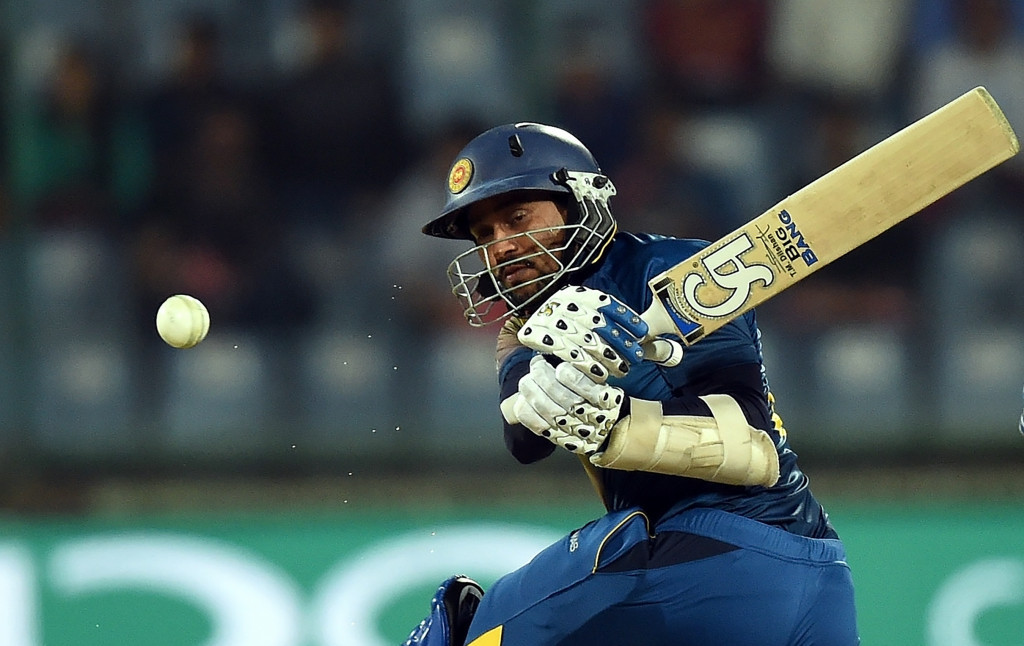 Dilshan to retire from international cricket after limited overs matches against Australia