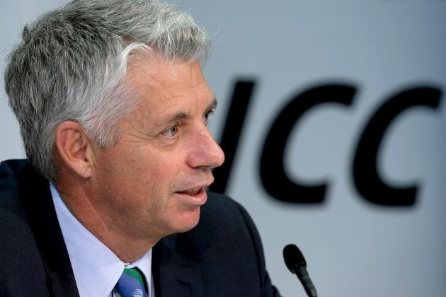 ICC chief executive welcomes ECB's decision to continue with tour of Bangladesh