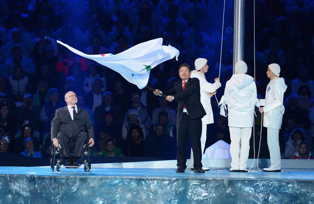 IPC dismiss claims Russia also banned from Pyeongchang 2018 Paralympics