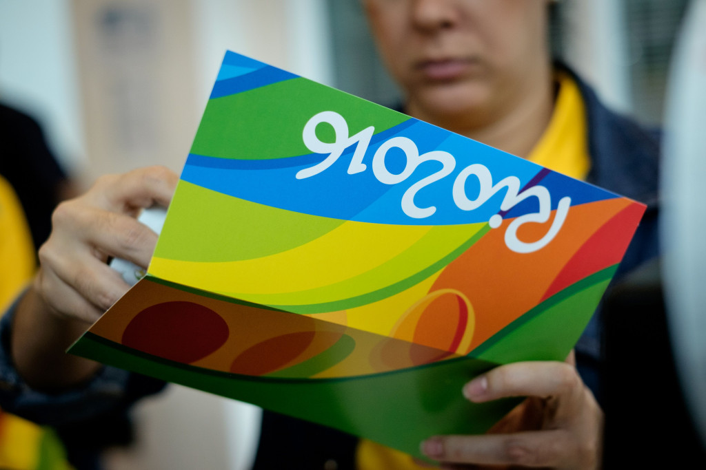 IPC and Rio 2016 back #FillTheSeats campaign as ticket sales pass one million mark