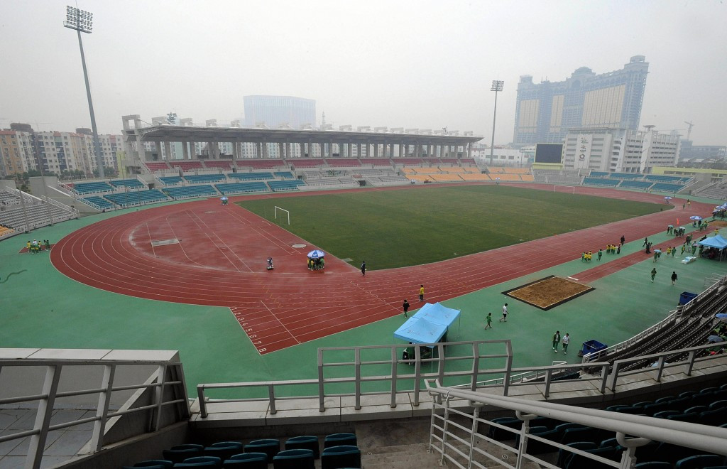 Syria left searching for venue for home 2018 World Cup qualifiers after agreement with Macau withdrawn