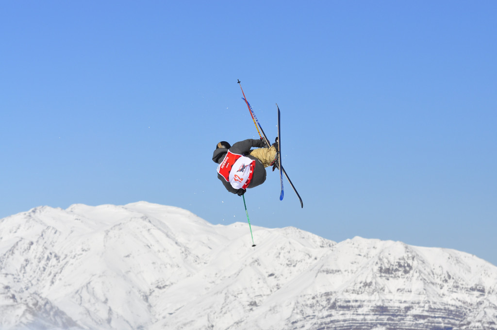 Big Air World Cup season poised to begin in Chile