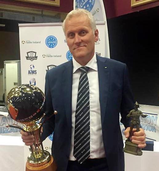 WAKO announce winners of inaugural fair play award