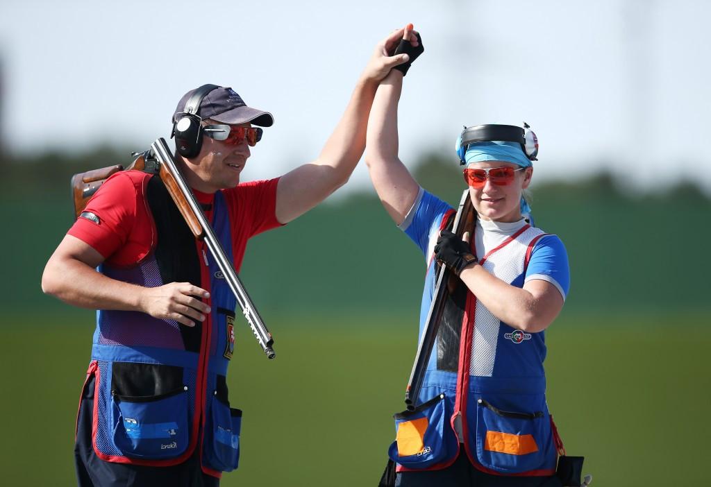 Varga takes European Games revenge over Alipov and Junghaenel wins Olympic place