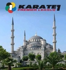 Özçelik and Erkan hope for Turkish delight as Karate 1 Premier League heads to Istanbul