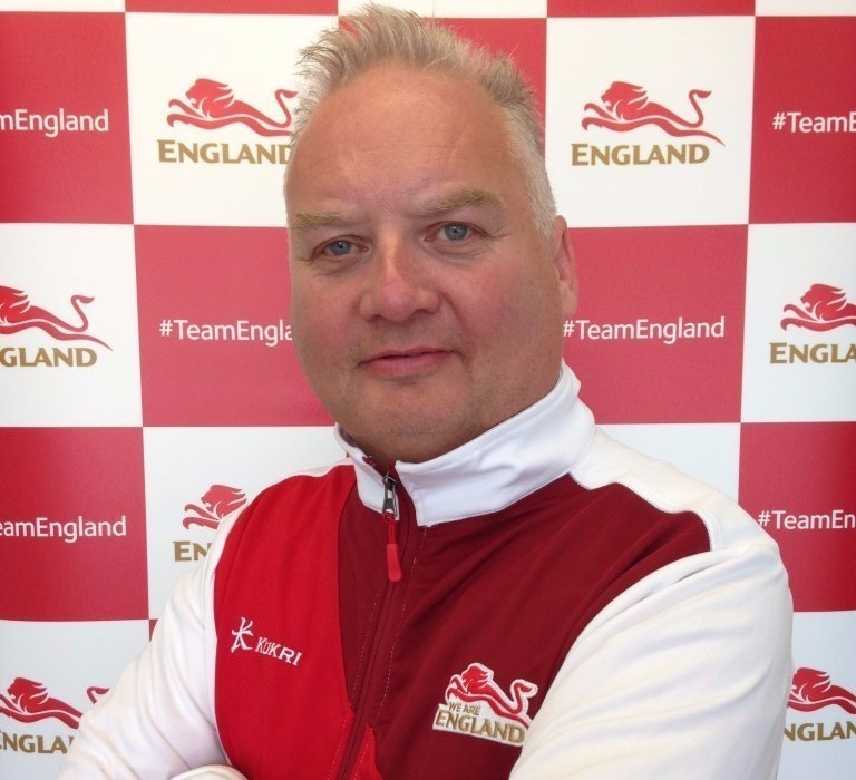 Paul Blanchard: Carrying Team GB's success to the Gold Coast