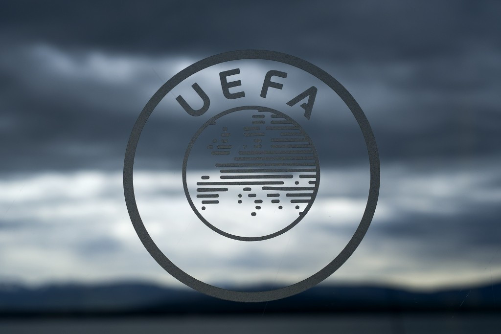 UEFA Presidential candidates pass eligibility checks as public backing for Čeferin continues