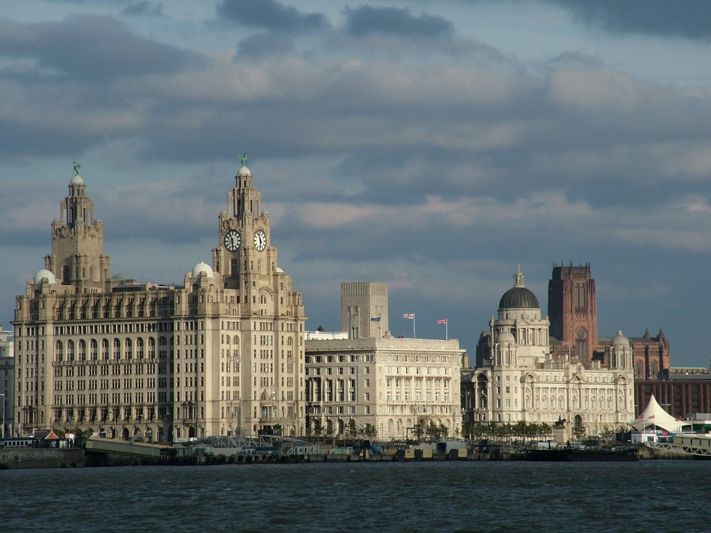 An event to promote Liverpool's bid to host the 2026 Commonwealth Games has been cancelled ©Wikipedia