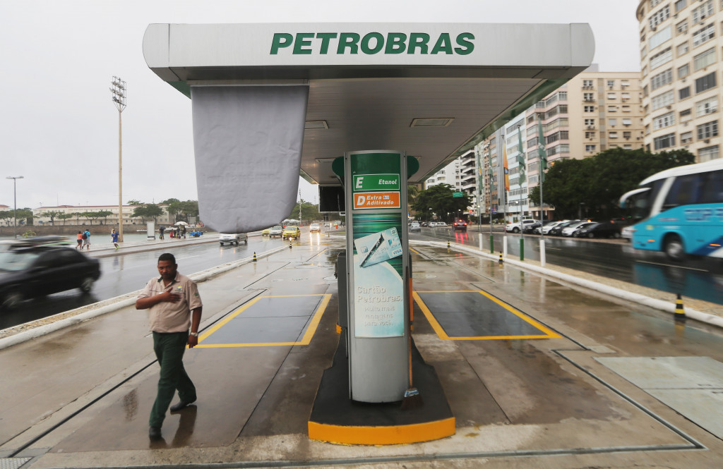 Brazilian state-owned oil giants Petrobras have signed-on as a Rio 2016 sponsor for the Paralympics, despite the ongoing corruption investigation which has dominated the news agenda in the country ©Getty Images