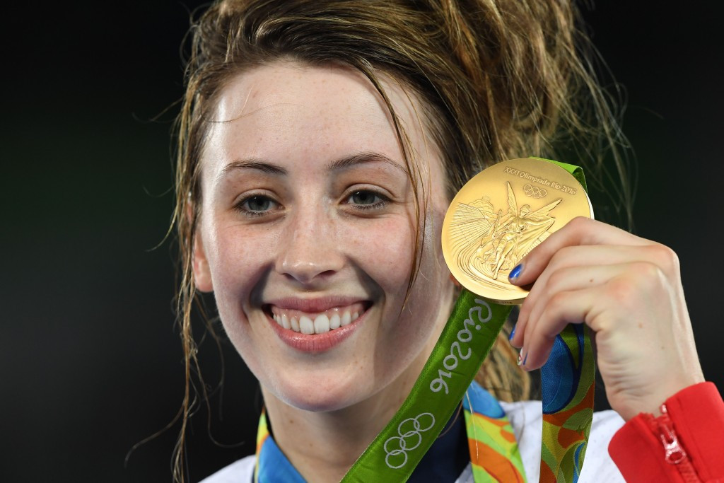 Jones vows to avoid mistakes following London 2012 triumph as targets third consecutive Olympic gold in Tokyo 2020