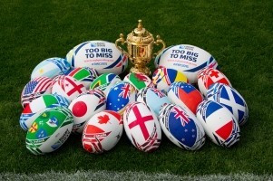 An additional 30,000 tickets for the 2015 Rugby World Cup are set to go on sale at 10am next Thursday (June 25) ©England Rugby 2015