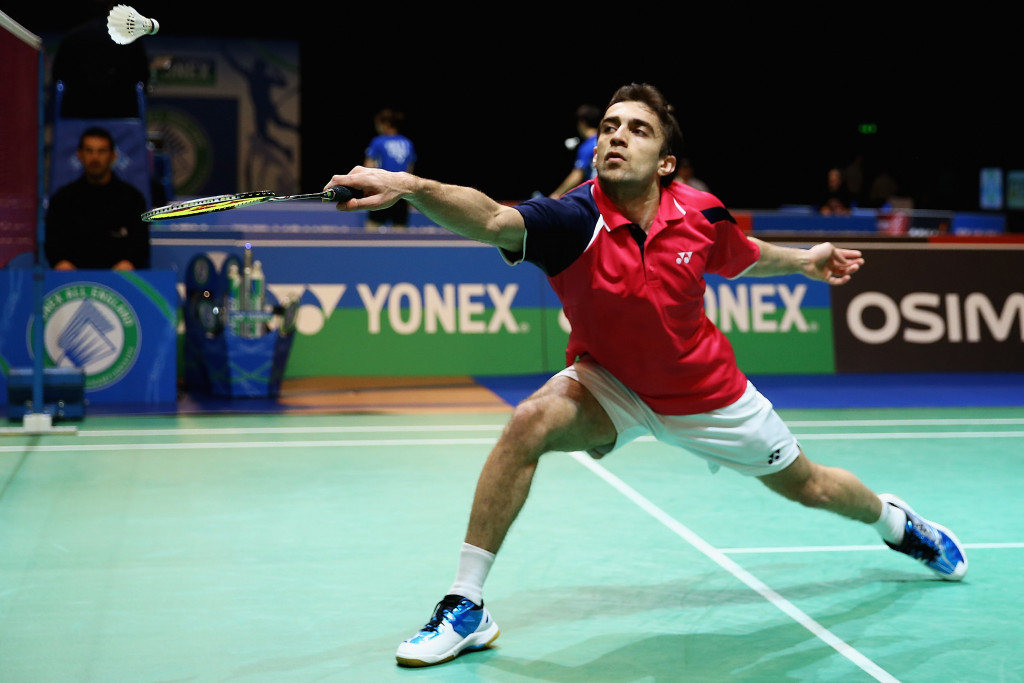 Pawar defeats second seed Zilberman to reach final of BWF Brazil Grand Prix