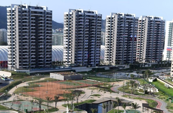Chinese Paralympics delegation happy with facilities in Athletes' Village after early problems