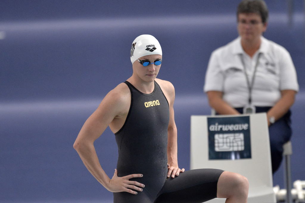 Hosszu claims four more wins as Efimova sweeps breaststroke titles at FINA World Cup in Moscow