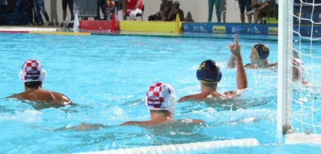 Croatia beat hosts Montenegro to win FINA World Men's Youth Water Polo Championships title