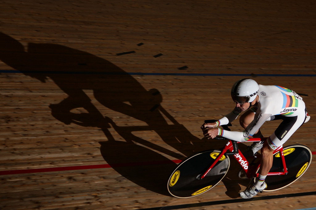 Two-time Paralympic gold medallist admits taking performance-enhancing drugs