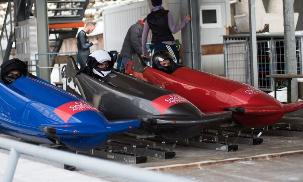 Bobsleigh will line-up alongside the six existing Paralympic winter sports ©IBSF