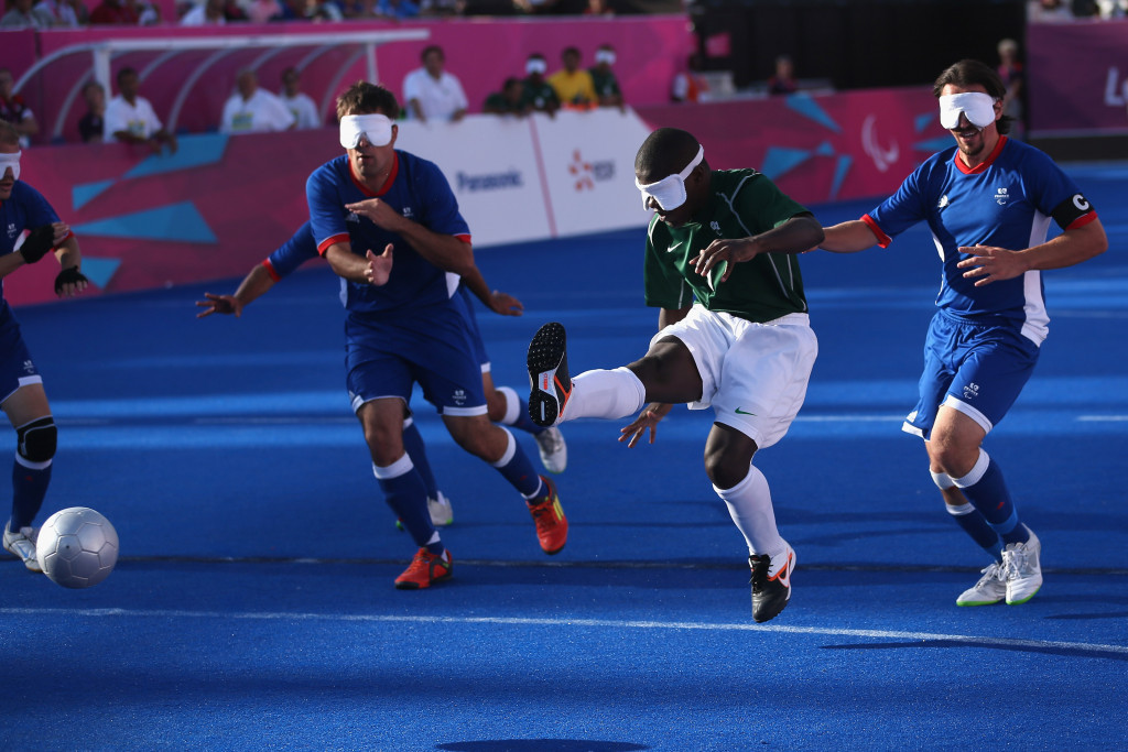 Aomi provisionally approved as host of Tokyo 2020 football five-a-side competition