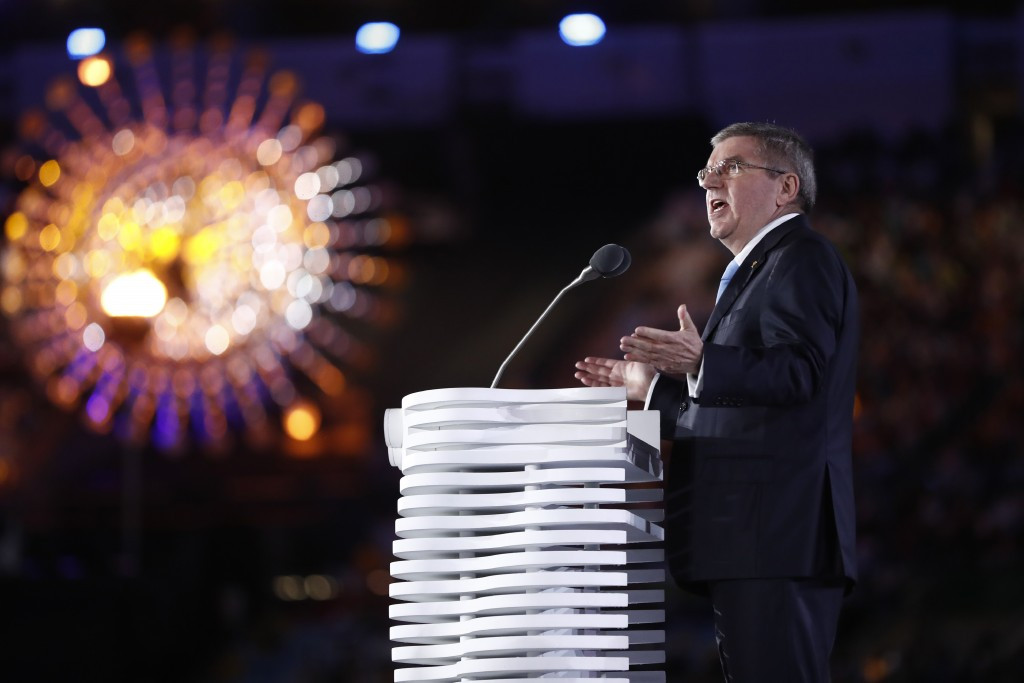 Exclusive: IOC President to miss Opening Ceremony of Paralympic Games for first time in 32 years