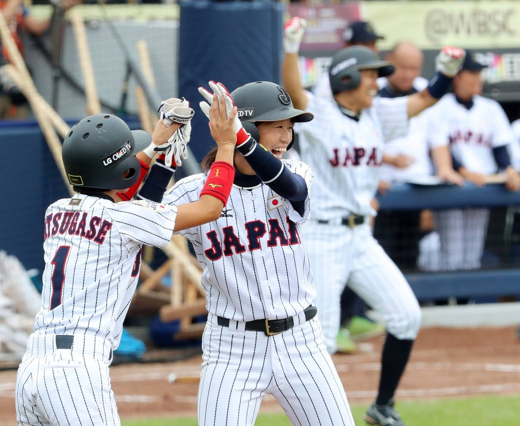 WBSC reveal schedule for first super round matches at Women's Baseball World Cup