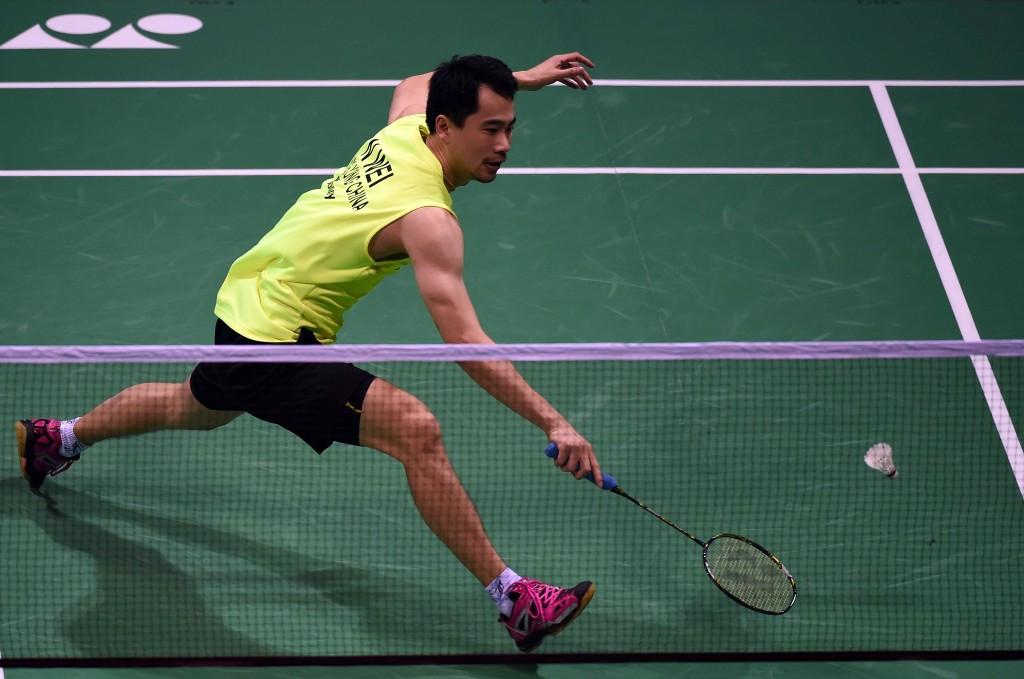 Hosts enjoy success as BWF Indonesian Masters gets underway